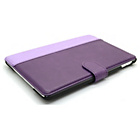 more details on Clik iPad mini 4 Folio Case - Purple.