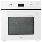 more details on Bush Multifunction Electric Fan Oven - White.