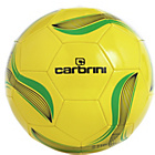 more details on Carbrini Size 5 Football - Yellow
