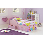 more details on Disney Princess Toddler Bed with Drawers.