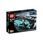 more details on LEGO Technic Drag Racer - 42050.