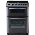 more details on Bush AG66TA Gas Cooker- Anthracite.