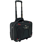 more details on Wenger Transfer 16 Inch Wheeled Laptop Case - Black.