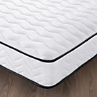 more details on Airsprung Flinton 1000 Pocket Memory Small Double Mattress.
