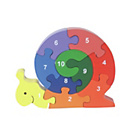 more details on Sri Toys Number Snail Puzzle.