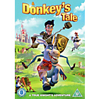 more details on A Donkey's Tale DVD.