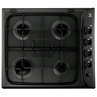 more details on Indesit PIM 640 AS BK Hob - Black