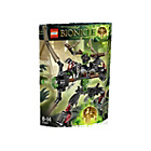 more details on LEGO Bionicle Umarak the Hunter - 71303.