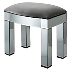 more details on Heart of House Canzano Stool - Mirror