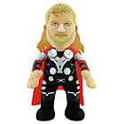more details on Avengers Thor Bleacher Creature Plush Toy.