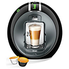 more details on NESCAFE Dolce Gusto Circolo Automatic Coffee Machine.