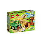 more details on LEGO DUPLO Savanna - 10802.