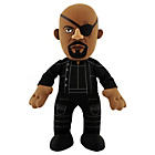 more details on Nick Fury Bleacher Creature Plush Toy.