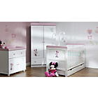more details on Disney Minnie 3 Piece Nursery Set.