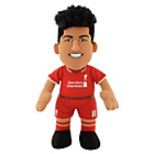 more details on Liverpool FC Firmino Bleacher Creature Plush Toy.