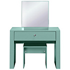more details on Vienna Dressing Table - Duck Egg.