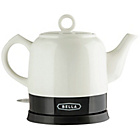 more details on Bella Ceramic Kettle - Black.