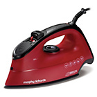 more details on Morphy Richards 300265 Breeze Iron - Red.