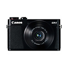 more details on Canon Powershot G9X Digital Camera - Black.