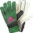 more details on Adidas X Training Goalkeeper Gloves - Adult