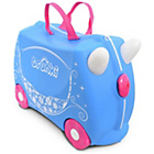 more details on Trunki Ride-On Case Pearl the Princess Carriage