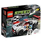 more details on LEGO Speed Champions Audi R8 LMS Ultra - 75873.