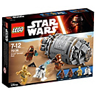 more details on LEGO Star Wars Droid Escape Pod - 75136.