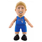 more details on Dallas Mavericks Nowitzki Bleacher Creature Plush Toy.