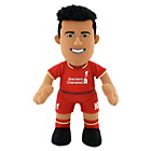 more details on Liverpool FC Coutinho Bleacher Creature Plush Toy.