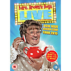 more details on Mrs Brown's Boys How Now Mrs Brown Cow LIVE DVD.