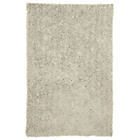 more details on ColourMatch Shaggy Rug - 110x170cm - Cotton Cream.