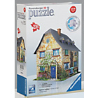 more details on Ravensburger Cottage Building 3D Jigsaw Puzzle.