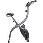 more details on Roger Black Folding Exercise Bike