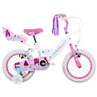 more details on Sonic Princess Single Speed 14 Inch Bike - Girl's.