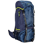 more details on ProAction 65 Litre Rucksack - Blue.