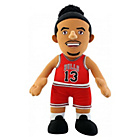 more details on Chicago Bulls Joakim Noah Bleacher Creature Plush Toy.