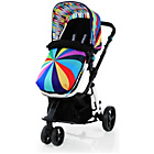 more details on Cosatto Giggle2 Travel System - Go Brightly.
