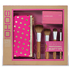 more details on SOHO Natural Bamboo 6 Piece Brush Set.