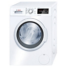 more details on Bosch WAT28370 9KG 1400 Spin Washing Machine - White.