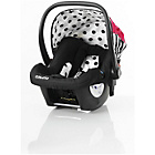 more details on Cosatto Hold 0+ Car Seat - Go Lightly 2.