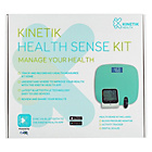more details on Kinetik Health System