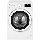 more details on Beko WS832425W 8KG 1300 Spin Washing Machine - White.