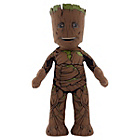 more details on Guardians of the Galaxy Groot Bleacher Creature Plush Toy.