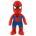 more details on Spider-Man Bleacher Creature Plush Toy.