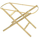 more details on Shnuggle Moses Basket with Pine Folding Stand.