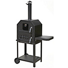 more details on Charcoal Pizza Oven.