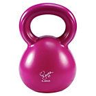 more details on Davina Vinyl 4KG Kettlebell.