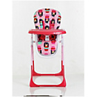 more details on Cosatto Noodle Supa Highchair - Kokeshi Smile.