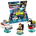more details on LEGO Dimensions Ghostbusters Level Pack.