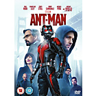 more details on Ant Man DVD.